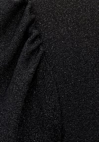 PULL&BEAR - Bluzka z długim rękawem - black - 5