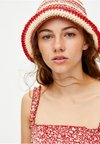 PULL&BEAR - Bluse - red