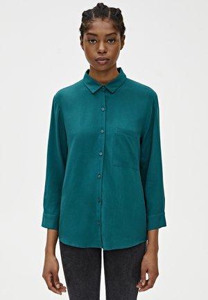 Koszula - dark green