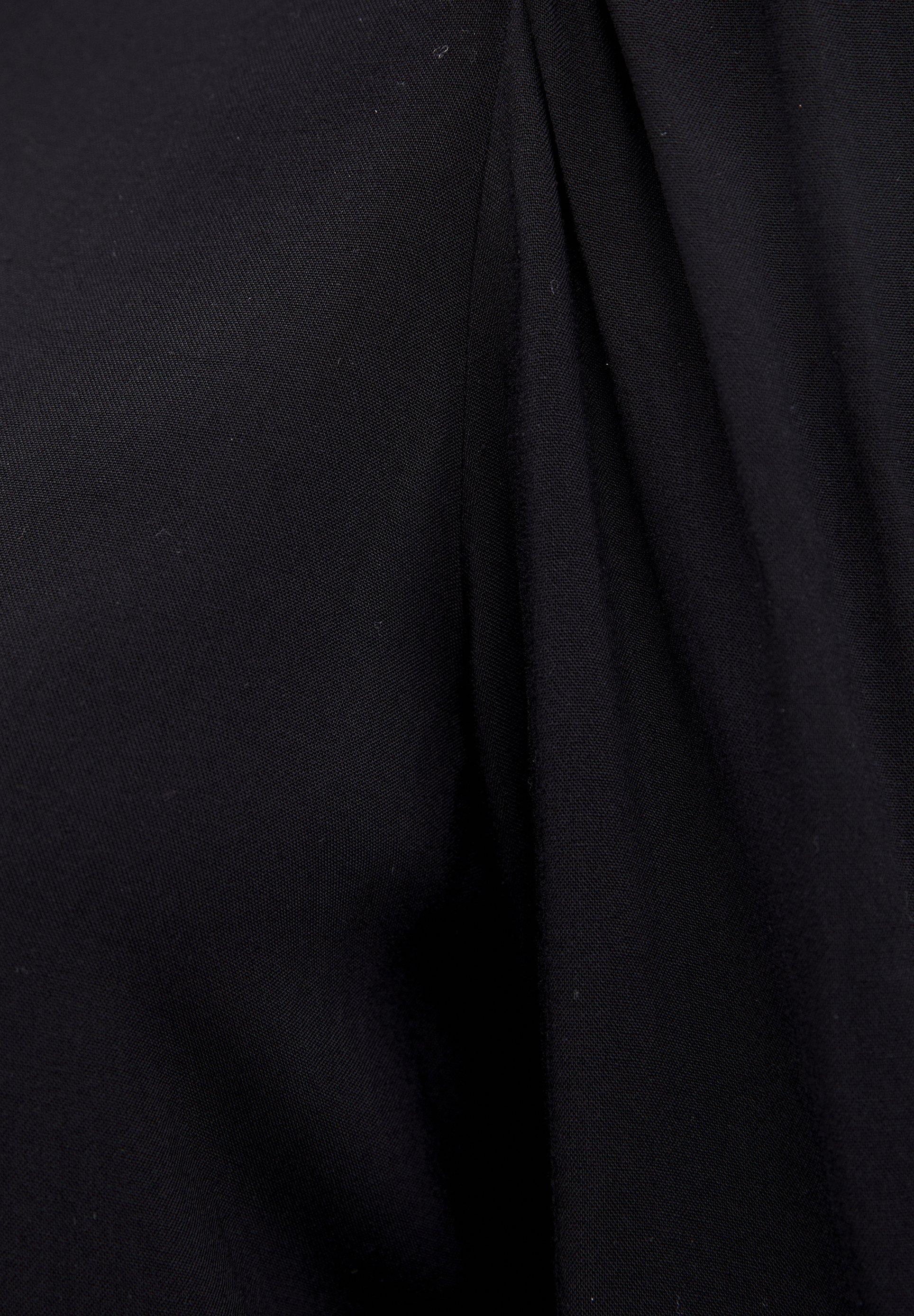 PULL&BEAR Koszula - black
