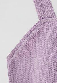 PULL&BEAR - Toppi - purple - 3
