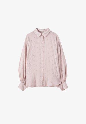 Košile - pink