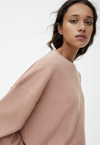 PULL&BEAR - LONG SLEEVE - Trui - rose - 4