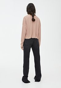 PULL&BEAR - LONG SLEEVE - Trui - rose - 2