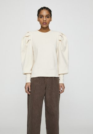 WEICHES SWEATSHIRT 05596337 - Sweatshirt - white