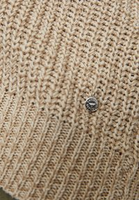 PULL&BEAR - Cardigan - beige - 6