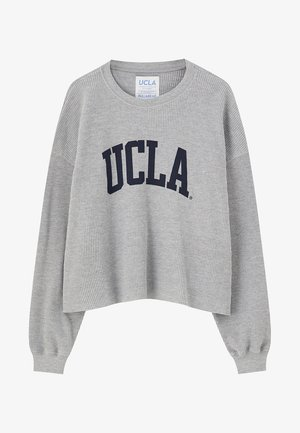 UCLA  - Collegepaita - dark grey