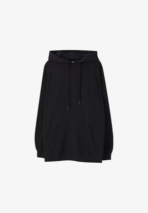 BASIC - Luvtröja - black