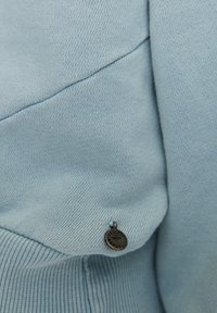 PULL&BEAR - Sweatshirt - light blue - 6