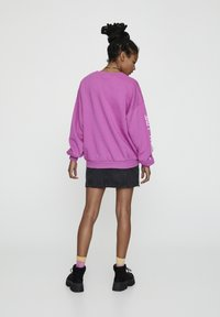 PULL&BEAR - Sweatshirt - rose - 2