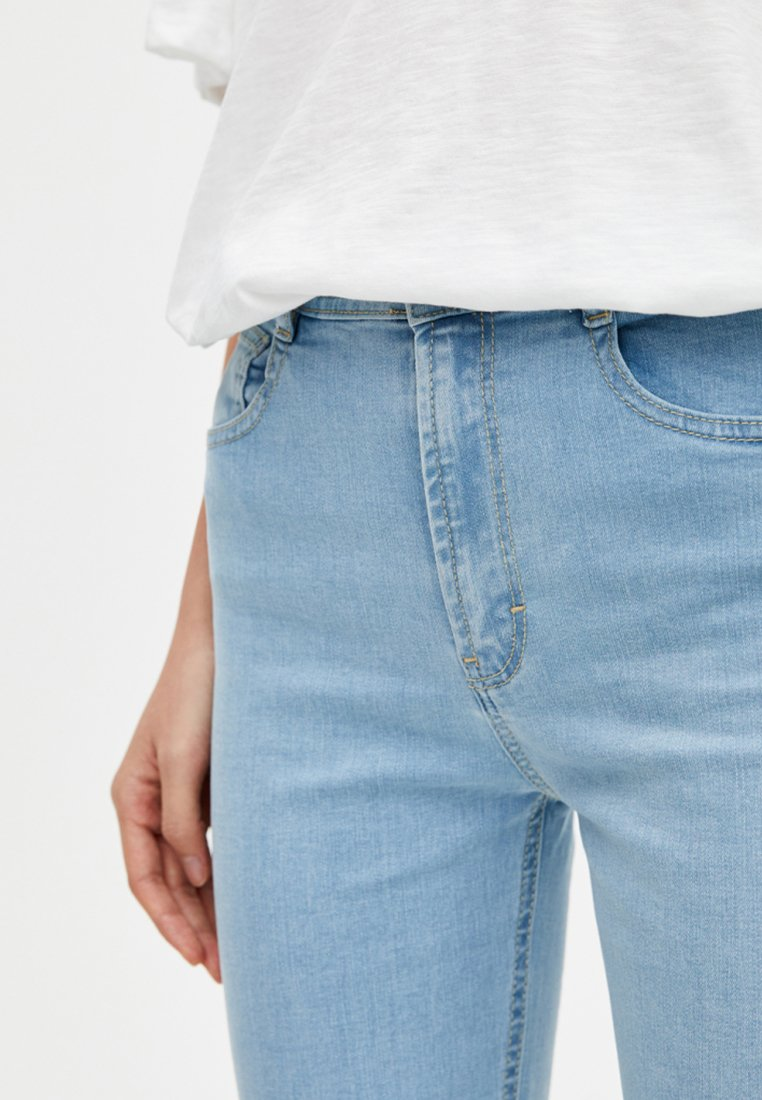 Join amp;bear LifeJeans Pull Blue Light Bootcut mnNOwv80