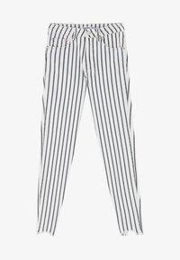 PULL&BEAR - Jeans Skinny Fit - grey - 5