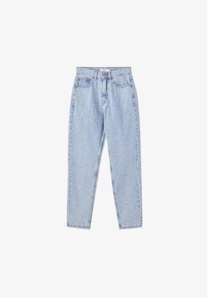 BASIC-MOM-JEANS 05682410 - Straight leg jeans - light blue