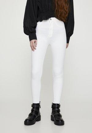 Jegginsy - white