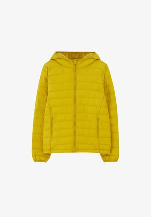 Giacca invernale - yellow