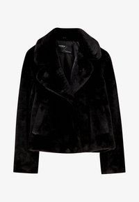 PULL&BEAR - Giacca invernale - black - 6