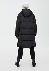 PULL&BEAR - Veste d'hiver - black - 2