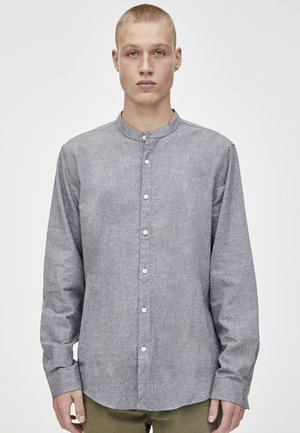 MIT MAOKRAGEN - Košile - grey