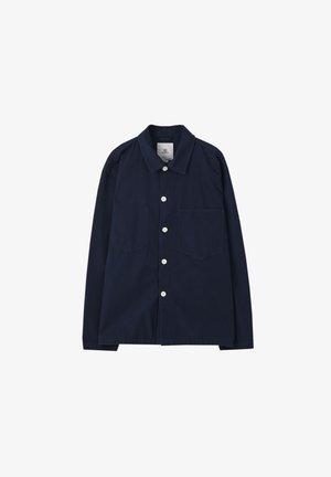 MIT TASCHEN - Lehká bunda - dark blue