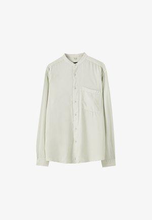 MIT MAOKRAGEN - Koszula - white