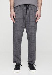 PULL&BEAR - Kalhoty - grey denim - 0