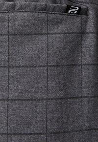 PULL&BEAR - Kalhoty - grey denim - 6