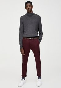 PULL&BEAR - Chinot - bordeaux - 1