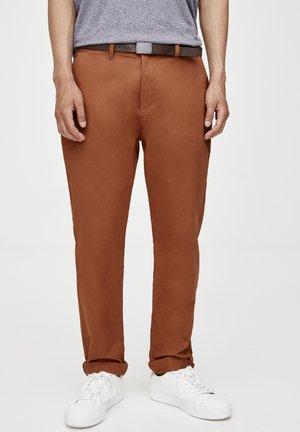 Chinot - orange