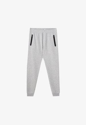 BASIC - Trainingsbroek - grey