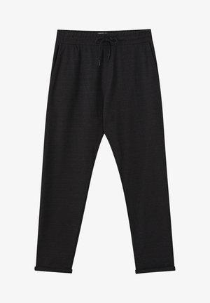 Pantaloni sportivi - dark grey