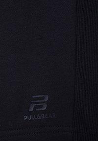 PULL&BEAR - Shorts - dark blue - 6