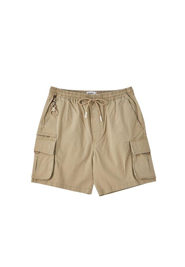 Kraťasy - brown
