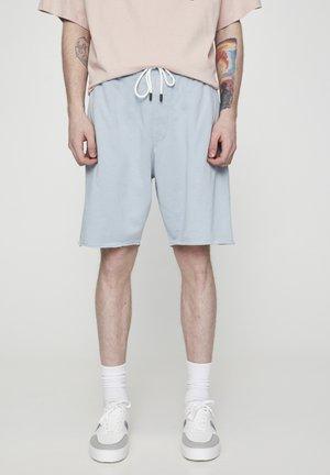 BASIC - Shorts - light blue