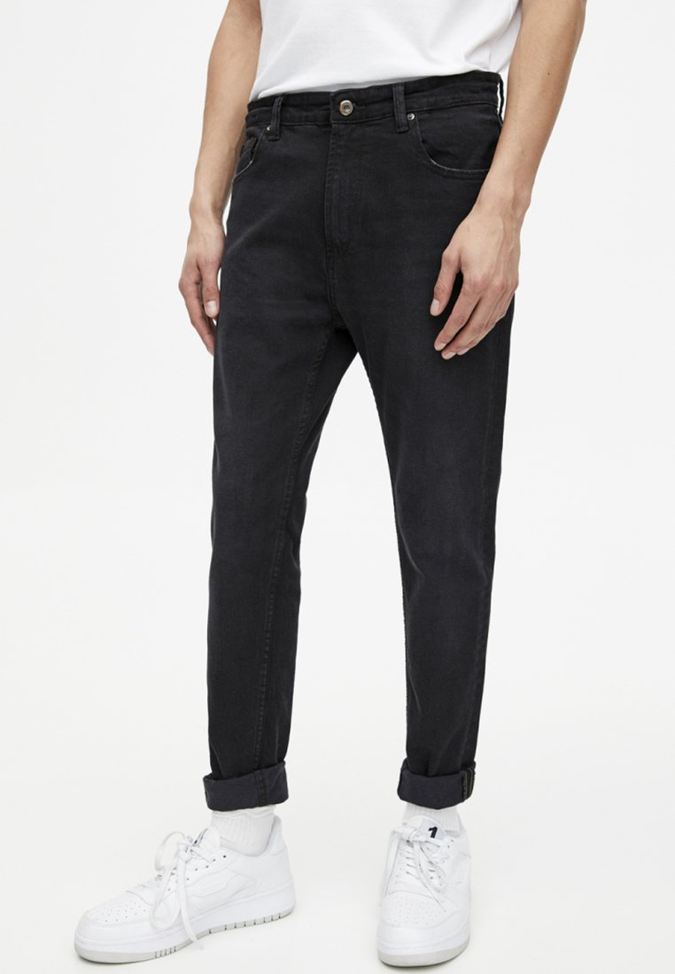 Pull Black karotJean Droit amp;bear Basic 8wkn0OP
