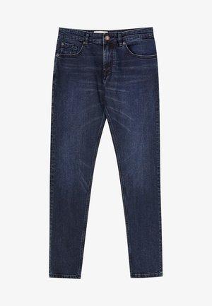 Jeans Slim Fit - dark-blue denim