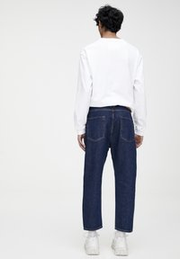 PULL&BEAR - Jeans relaxed fit - light blue - 2