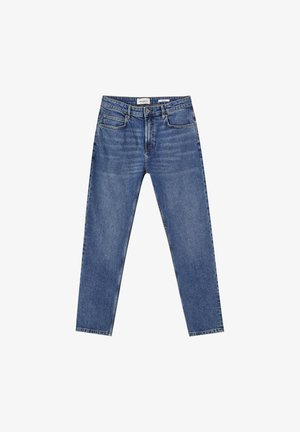 IM REGULAR-COMFORT-FIT  - Jeans Straight Leg - blue denim