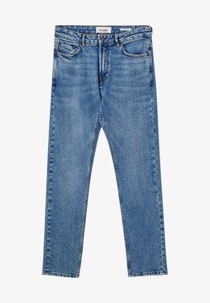 BASIC-JEANS IM SLIM-COMFORT-FIT 05682501 - Slim fit jeans - blue