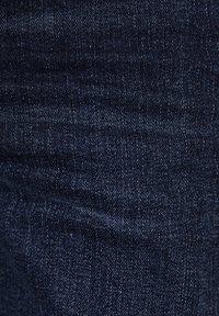 PULL&BEAR - DUNKELBLAUE SKINNY-JEANS 05682519 - Džíny Slim Fit - dark-blue denim - 6