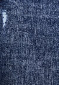 PULL&BEAR - Džíny Slim Fit - blue denim - 5