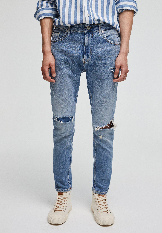 Jeans homme Taille 48 en ligne sur la boutique Zalando