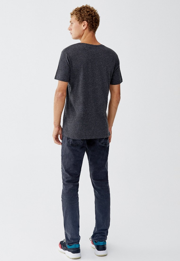 T shirt Pull BasiqueDark Grey amp;bear yY6bfg7