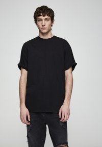 PULL&BEAR - 2 PACK - T-shirt basique - multi-coloured - 6