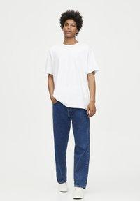 PULL&BEAR - 2 PACK - T-shirt basique - multi-coloured - 1