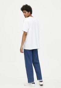 PULL&BEAR - 2 PACK - T-shirt basique - multi-coloured - 3
