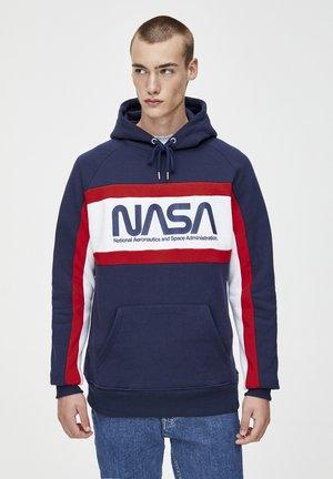 NASA - Huppari - dark blue
