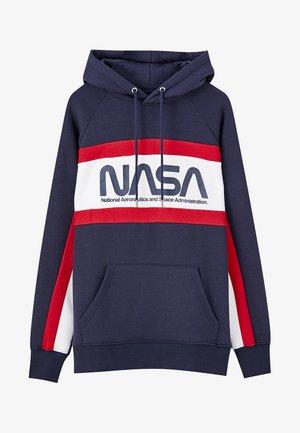 NASA - Hættetrøjer - dark blue