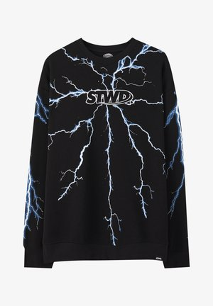 STWD - Sweatshirt - black