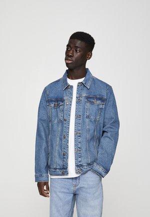 Kurtka jeansowa - blue-grey