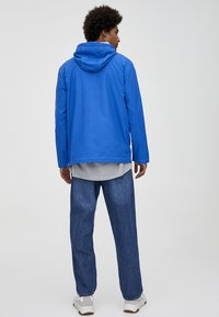 PULL&BEAR - Windjack - blue - 2